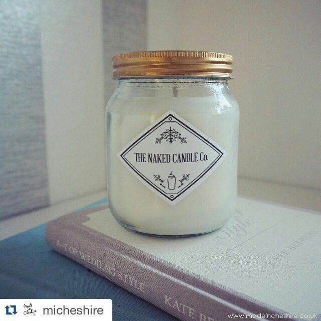 #Repost @micheshire  Check out our latest blog on our new faves @thenakedcandleco. Literally obsessed with their black raspberry & vanilla candle...the MIC office is smelling b-e-a-utiful! Click the link in our bio or head to http://ift.tt/1nbtgmB  #candle #raspberry #vanilla #TheNakedCandleCo #Cheshire #fragrance #gorgeous #obsessed #blogger #socialmedia #home #homedecor #homeware #lbloggers #bloggers #Altrincham #Hale #Sale #Manchester #Wilmslow #Knutsford #AlderleyEdge #Didsbury #blog #PR…