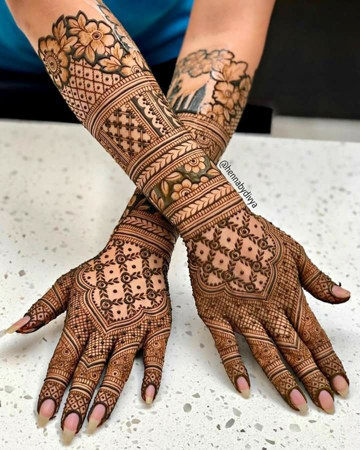 7e83be74c Pin by Nabanita Majumder on mehendi | Mehndi designs, Bridal mehndi  designs, Bridal henna designs