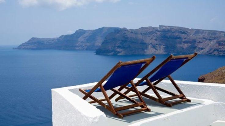 Οι Γερμανοί τουρίστες προτίμησαν φέτος Ισπανία και Ελλάδα