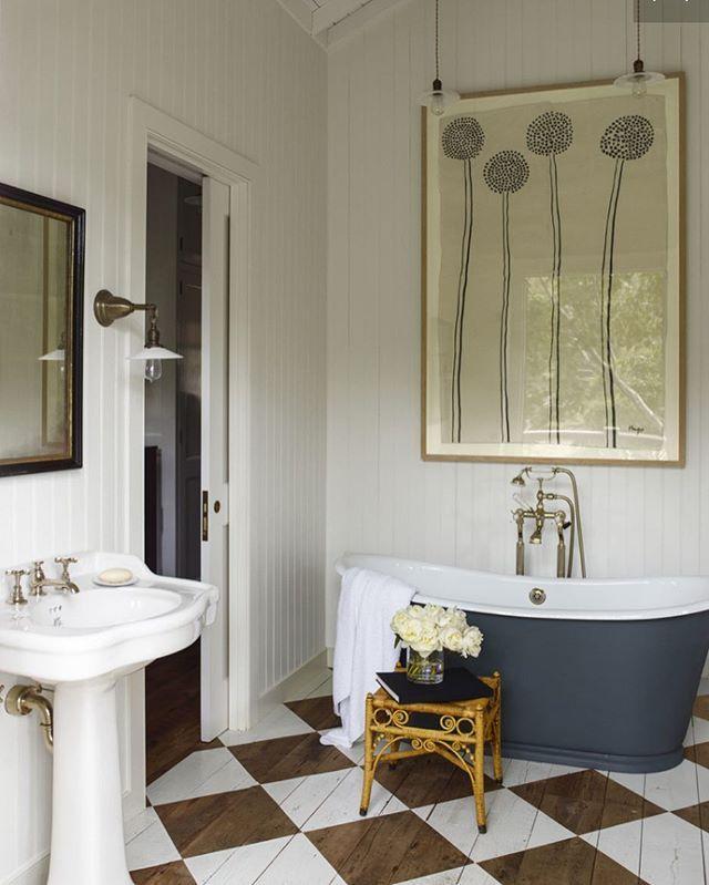 64 best 1960s bathroom images on pinterest modern for Bathroom remodel 1960s