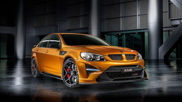 2017 Holden HSV GTSR http://www.wsupercars.com/holden-2017-hsv-gtsr.php