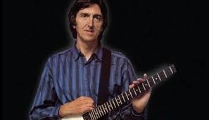 """Progressive #guitar virtuoso #AllanHoldsworth dead  Allan Holdsworth, who is known for his progressive rock and jazz fusion work with bands including Soft Machine, Gong, and U.K., has died of unknown causes. He was 70.   """"Road Games,"""" from 1983, received a Grammy nomination for best rock instrumental performance."""