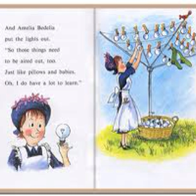 Amelia Bedelia: Loves these books as a kid.Amelia Bedila, 90S Kids, Amelia Bedelia, Book Book, 80S Kids, Book Character, Child Bookshelf, Sweets Memories, Children Book