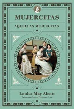 """EL LIBRO DEL DÍA:   """"Mujercitas"""", de Louise May Alcott.  ¿Has leído este libro? ¿Te gustaría ayudar con tu voto y comentario a que otros lectores se hagan una idea del mismo en la web? Entra en el siguiente enlace y deja tu valoración: http://www.quelibroleo.com/mujercitas 16-3-2013"""