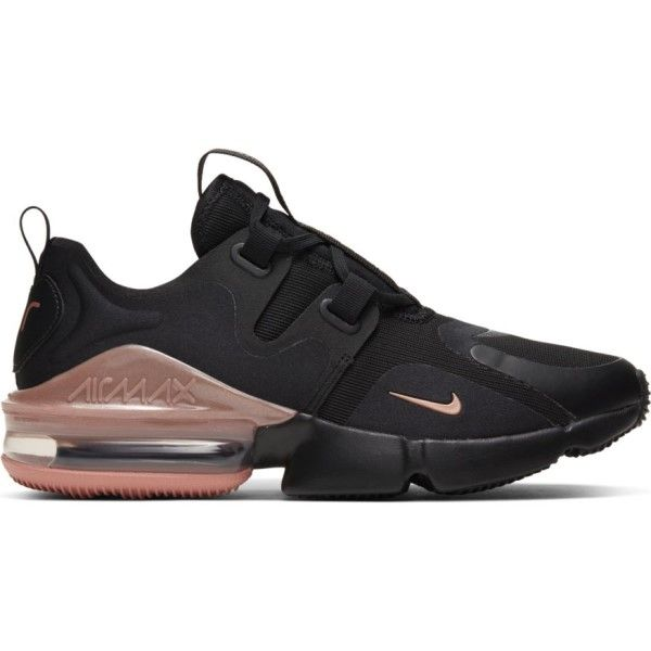 Men's Air Max Infinity Sneaker | Sneakers, Best basketball
