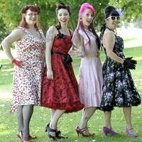 Buccaneers - Chesham's Vintage Event