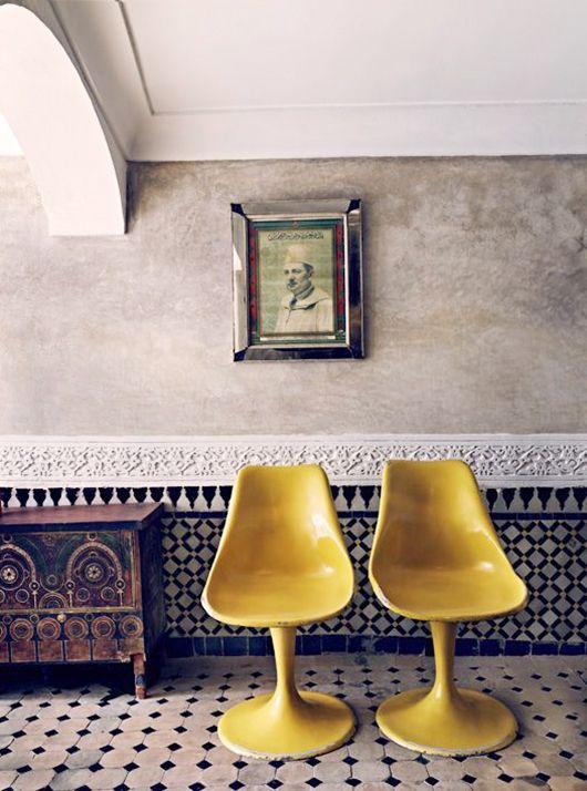 tile for days / j. ingerstedt photography.