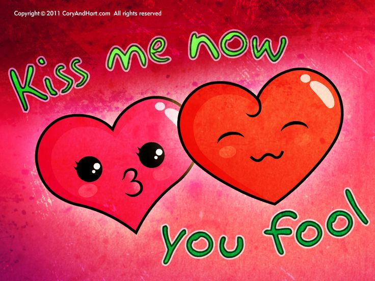 dcca1081c071d8d47f1b8708a350be7f kiss me wallpaper - kiss_me_you_fool_1024x768.png (1024×768)