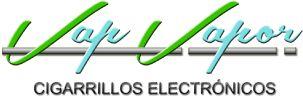 VAP VAPOR - Cigarrillos Electrónicos de Vapor para dejar de fumar - Tienda online especializada