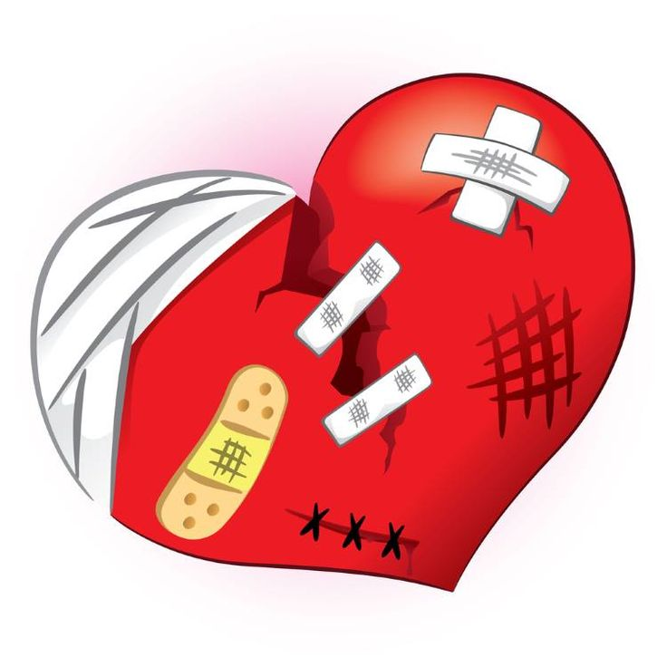 Η πιο όμορφη καρδιά είναι αυτή που μοιράζεται
