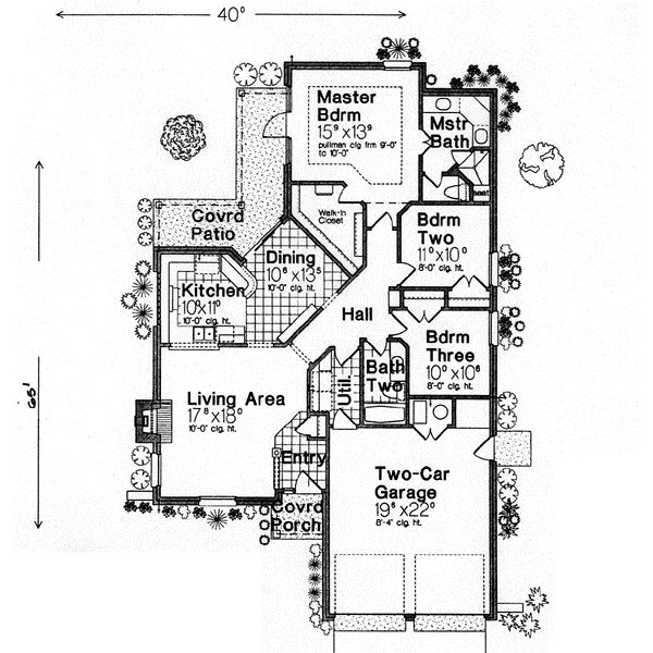97 best Rent House plans images on Pinterest