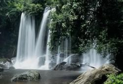 Le parc national de Phnom Kulen http://vivutravel.fr/siemreap-destination/5159-parc-national-de-phnom-kulen
