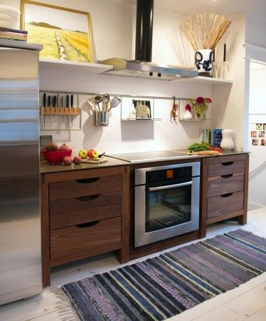 Kitchen Design Drawers Vs Cabinets 33 best kitchen cabinets - accessible options images on pinterest