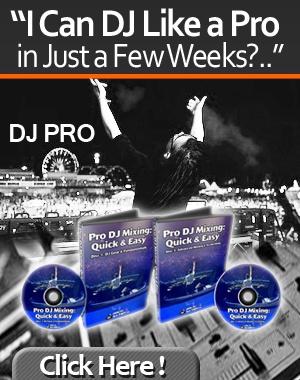 DJ MIXING PRO
