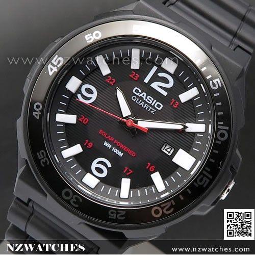 Casio Solar Powered 100M Sport Watch MRW-S310H-1BV, MRWS310H