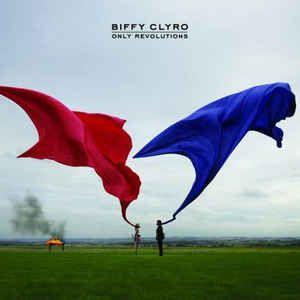 Biffy Clyro - Only Revolutions (Vinyl, LP, Album) at Discogs