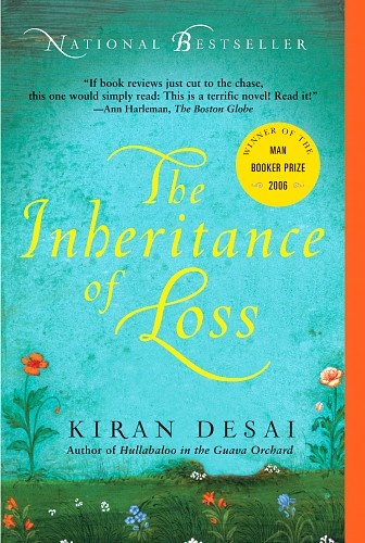 The Inheritance of Loss | Kiran Desai