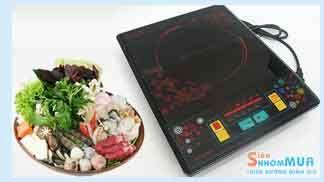 Bếp hồng ngoại Toshiba | SieuNhomMua TP HCM
