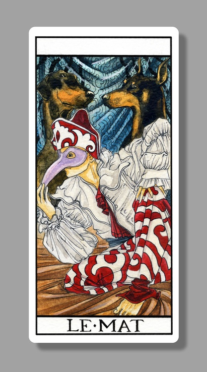 948 Best Tarot--fool Images On Pinterest