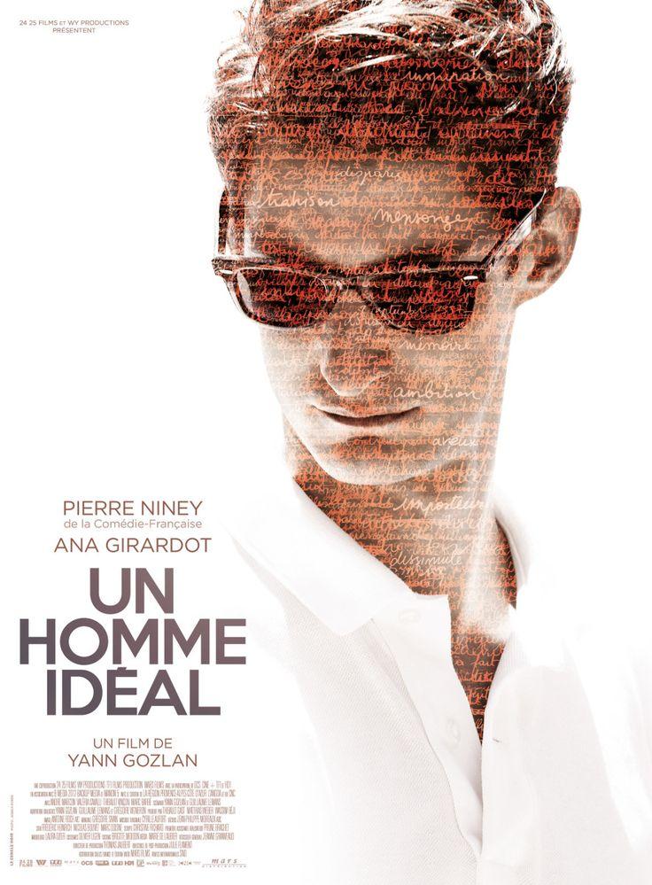 Bande-annonce pour UN HOMME IDEAL avec Pierre Niney (Actus)