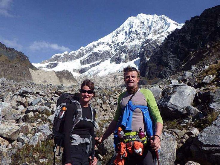 Camino inca Salkantay a Machu Picchu encuentra mucha adrenalina y aventura. El tour Salkantay Machu Picchu promete sér lo ideal para ti.!!!