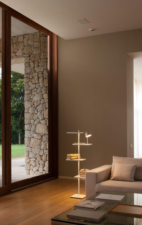 Suite floor lamp designed by Jordi Vilardell & Meritxell Vidal. http://www.vibia.com/en/lamps/show/id/60055/floor_lamps_suite_6005_design_by_jordi_vilardell_meritxell_vidal.html?utm_source=social&utm_medium=pinterest&utm_campaign=fml_suite_gen&utm_content=pint_pubutm_term=