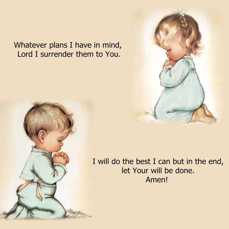 A Childs Prayer Simple Prayer 187 Child S Prayer Famous