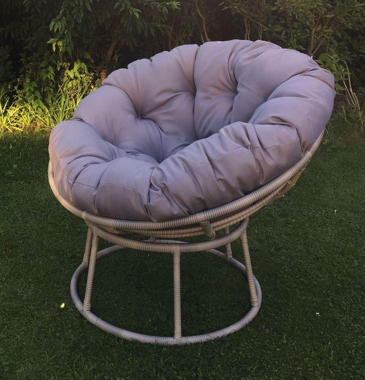 122 best papasan chairs images on pinterest papasan. Black Bedroom Furniture Sets. Home Design Ideas