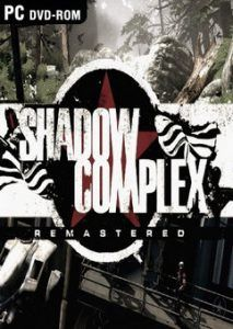 Shadow Complex Remastered Free Download  ABOUT THE GAME  ChAIRs fresh twist on classic side-scrolling design with modern gameplay is amplified in Shadow Complex Remastered. 10 hrs of exploration and fast-paced combat from award-winning original game updated with graphical enhancements dynamic melee take-downs and new Master Challenges.  Title: Shadow Complex Remastered Genre: Action Developer: ChAIR Entertainment Publisher: Epic Games Release Date: 3 May 2016  Shadow Complex Remastered Free…