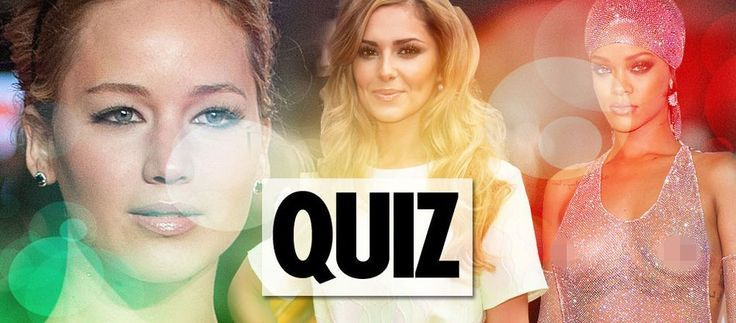 Celebrity #quiz of the year: But how much can you remember about what the famous have been up to? #Ibiza #Ibizastyle #trivia