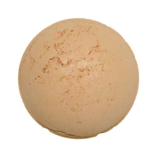 Minerální make-up Golden Tan 5W Semi-matte Everyday Minerals