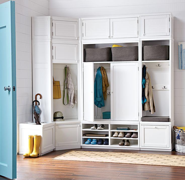 241 best Storage & Organization images on Pinterest | Storage ...