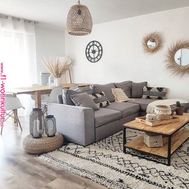 Scandinave Modern In 2019 Pinterest Home Decor Living Room De Interior Design Living Room Warm Living Room Decor Modern Minimalist Living Room Design