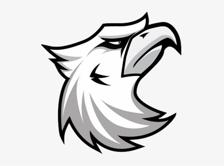 Gambar Logo Futsal Keren Polos di 2020   Menggambar kepala ...