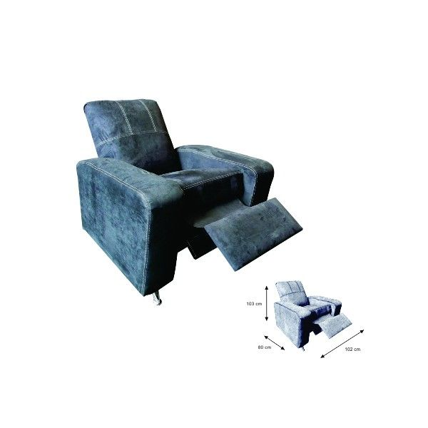 Sillon Reclinable - Casa Mariana Dos22