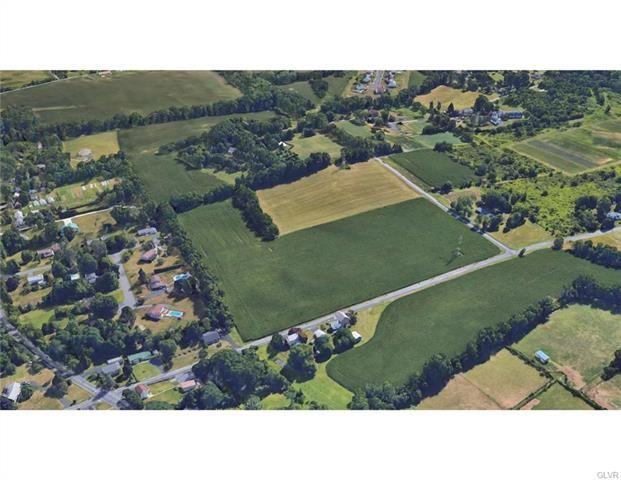 4307 Chestnut Hill Road Center Valley Pa 18034 Lehigh County Farms For Sale Chestnut Hill Lehigh Valley Real Estate Companies
