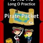 Yo Ho Ho Long O Pirate packet includes:  *First Grade Common Core Standards List  *Yo Ho OW Treasure Hunt  *Yo Ho OW Matching  *Yo Ho OW Fill-in-the-Bl...