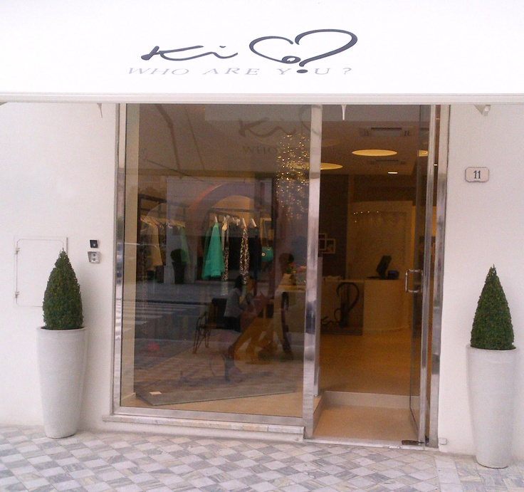 #boutique #fortedeimarmi #ki6 #viaspinetti