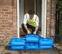 Flood Defence | HydroSack Emergency Sandbag Pack of 2