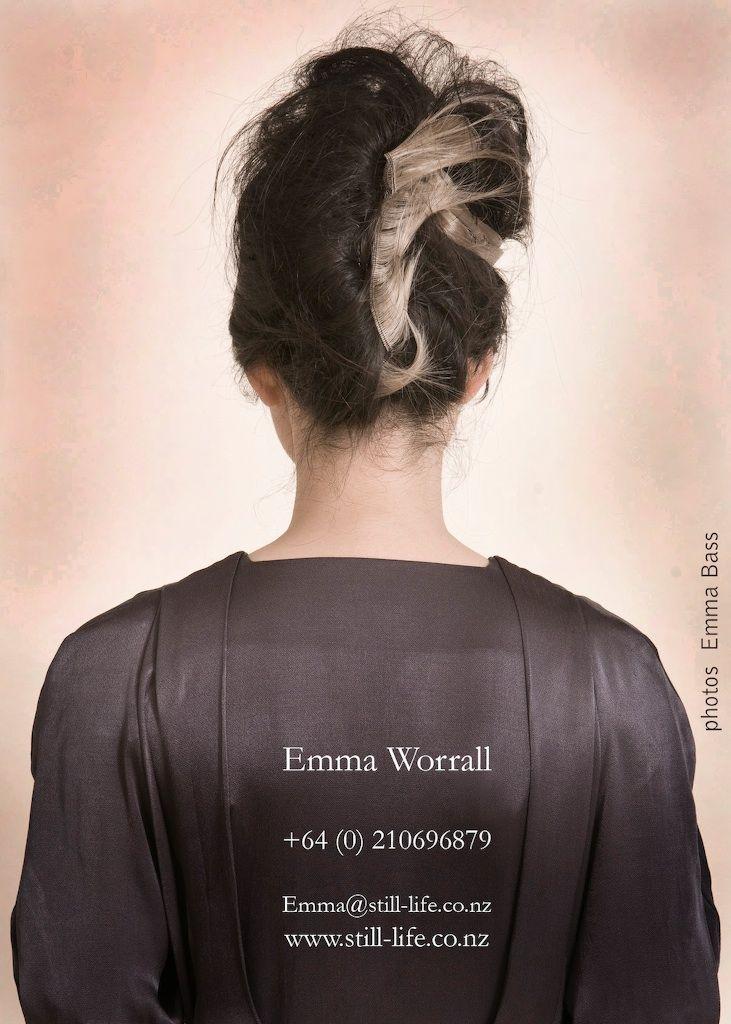 Francene Fletcher hair