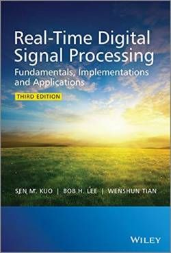 Real-Time Digital Signal Processing: Fundamentals Implementations and Applications free ebook