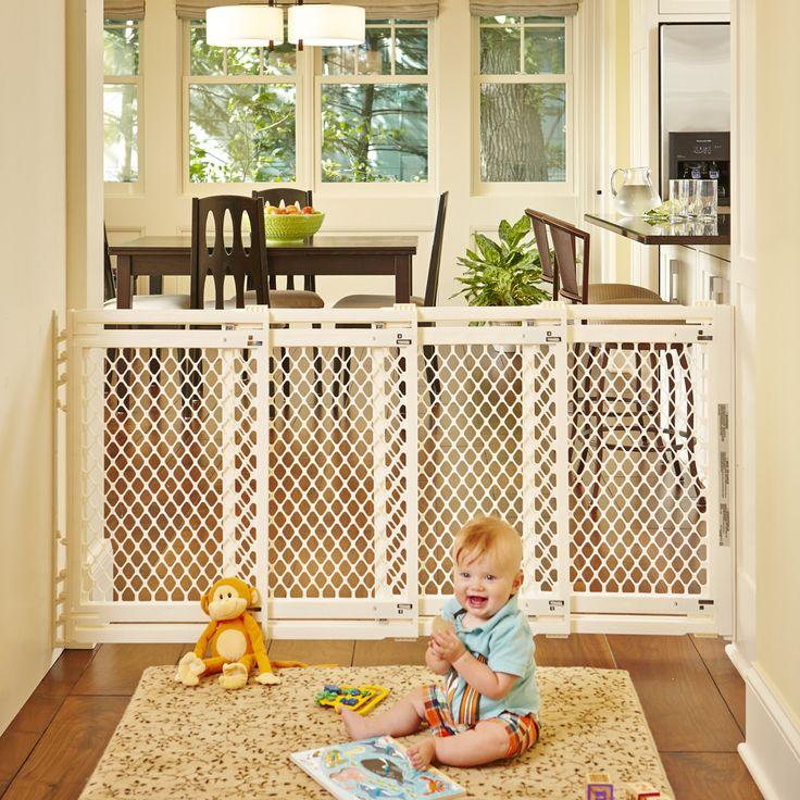 extra tall pet gates indoor