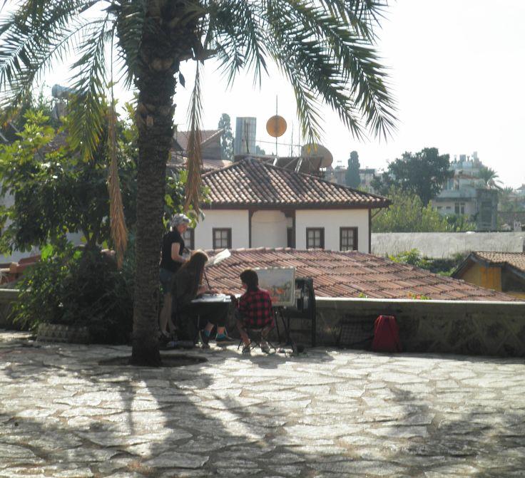 Antalya 061115