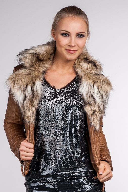 Guess Lidia Jacket