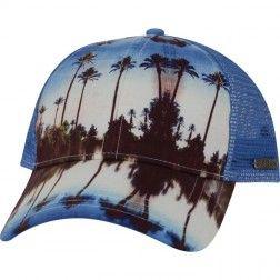 Vintage Palms Salt Life Hat