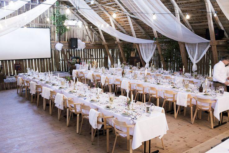 Lantligt bröllop med fest i loge: Emelie + Anton — Bröllopsblogg | Sisters in Law