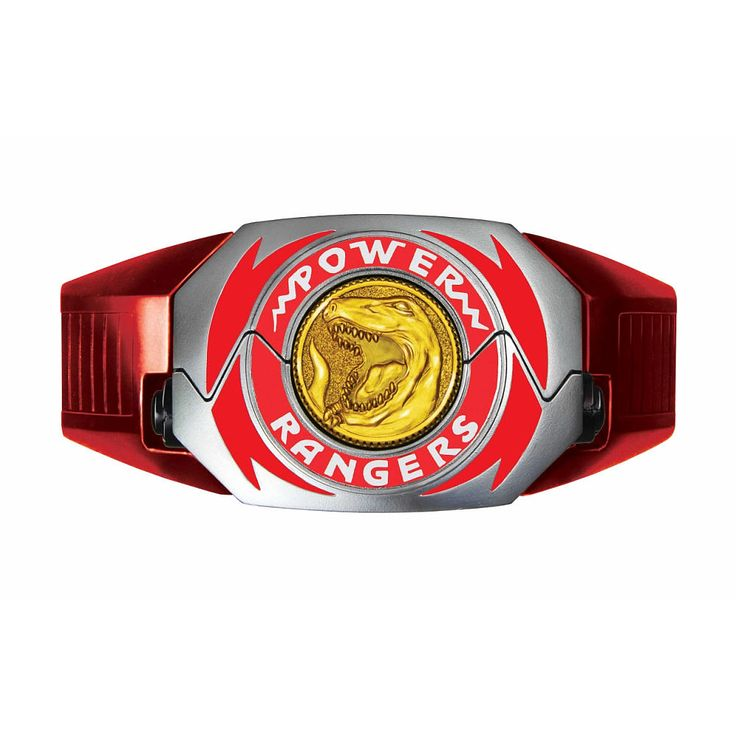 Unlock the power of the coins with the Mighty Morphin Power Rangers Legacy Power Morpher! Just like the Power Rangers original Power Morpher, this realistic replica activates awesome lights and sounds. Included are 2 die-cast coins for ultimate battle power! Made with  intricate detail and premium diecast parts, this Morpher is essential to any Power Rangers collection.<br><br>Calling all Power Rangers! Gear up to battle monsters from across the galaxy with our wide selection of t...
