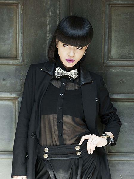Aya Sato