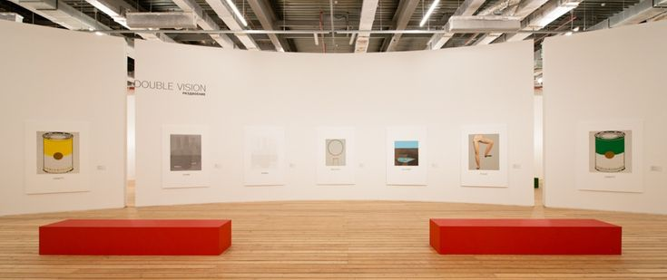 Baldessari exhibition | Form Bureau