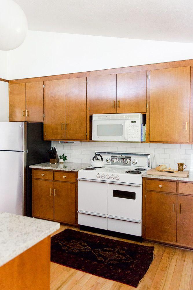Carrie Waller Dream Green Diy Blogger Retro Virginia Home Modern